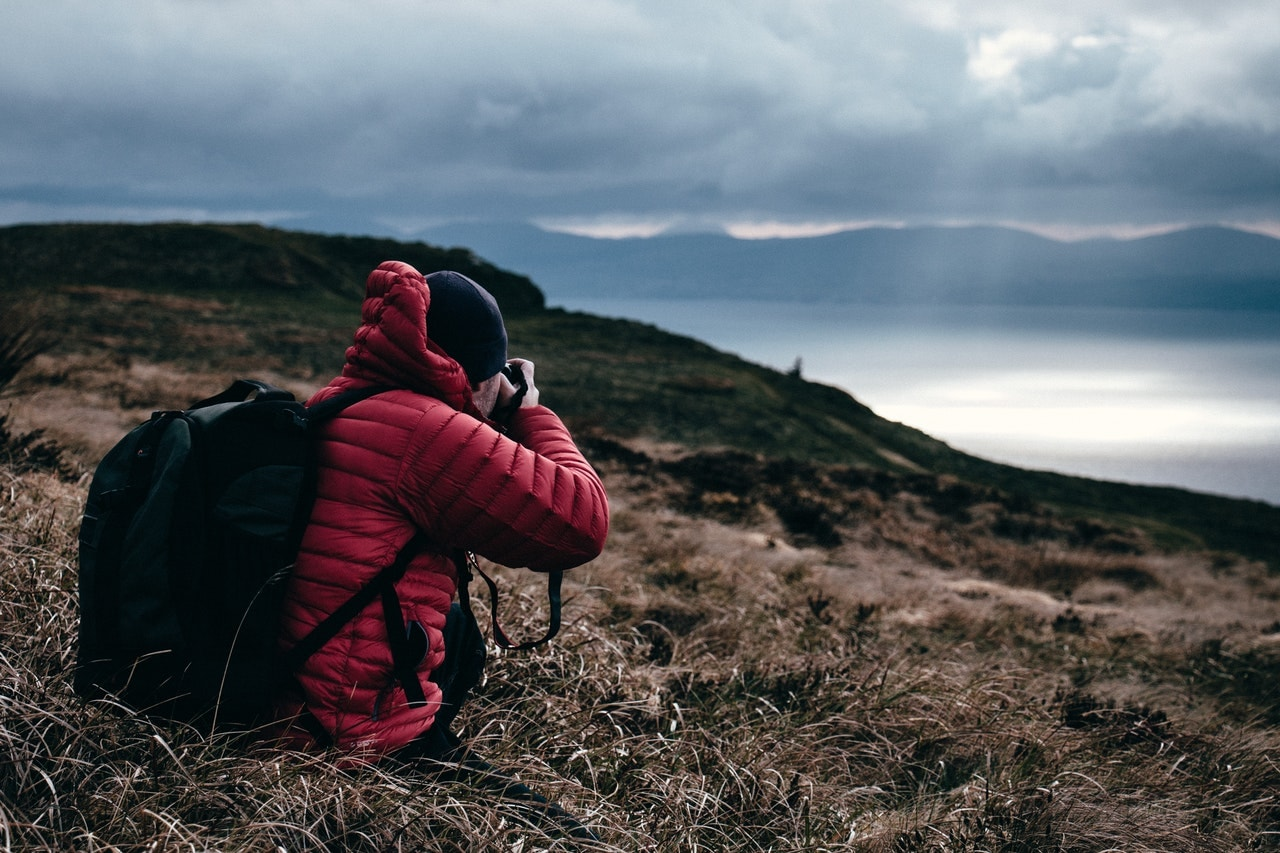 How to get the most out of your camera on a walking holiday