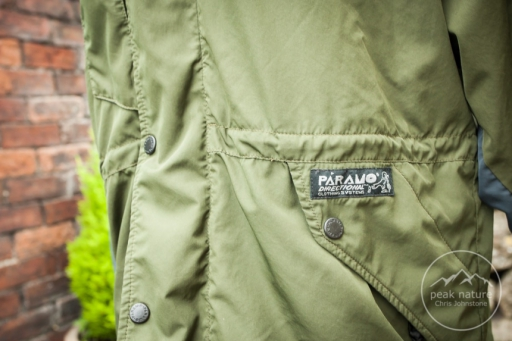 Looking after your outdoor clothing